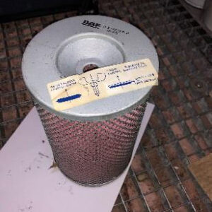 Luftfiltereinsatz / air filter element Art. Nr.: 0192057