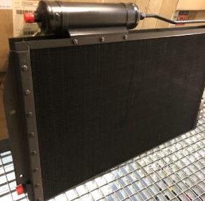 Klimakondensator / airconditioning condenser DAF 95 Art. Nr.: 0300130