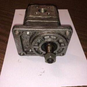 Nebenantrieb Art Nr.: 0510545001 0510545300 0510645004 0511445300