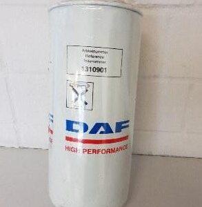 Ölfilntersatz / Oil filter set DAF CF 85 / XF 95 Art. Nr.: 1310901