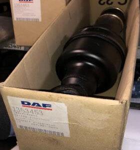 Luftfederelement Fahrerhausvorderseite / air spring element cab front Art. Nr.: 1353453