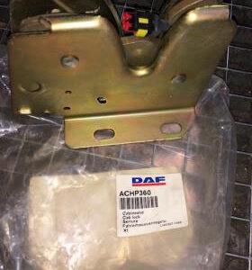 Fahrerhausverrieglung / cab locking Art. Nr.: ACHP360 (1403413)