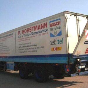 Auflieger Schmitz Cargobull Kühlauflieger