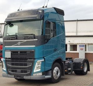 LKW Volvo FH 500 light