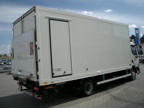 LKW DAF FA LF 45.220 mit Tiefkühlung