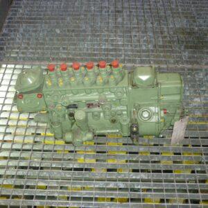 Einspritzpumpe LKW DAF