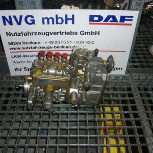 Einspritzpumpe PKW Daimler Benz OM 601
