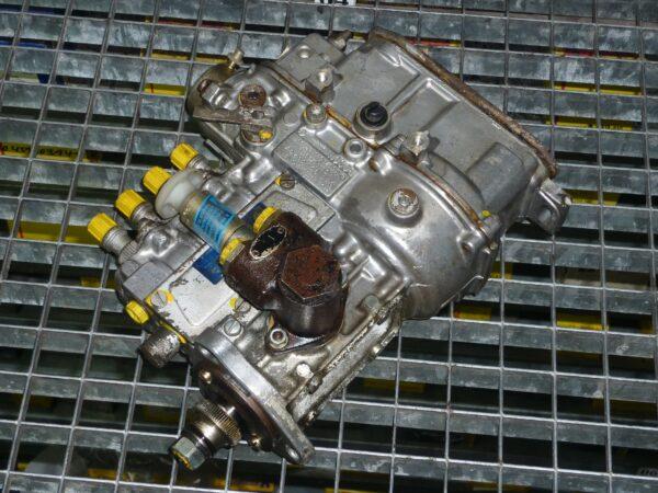 Einspritzpumpe PKW Daimler Benz OM 616
