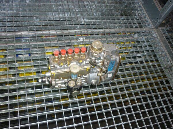 Einspritzpumpe PKW Daimler Benz OM 617