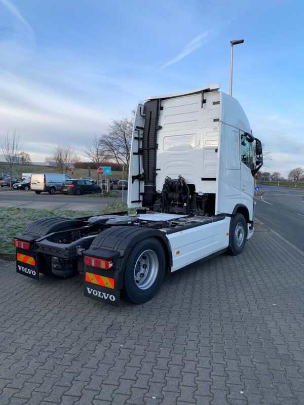 LKW Volvo FH 540 XL