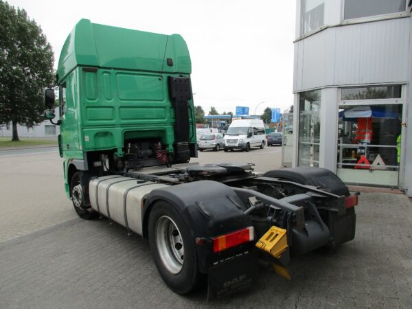 LKW DAF FT XF 105.460 SSC - PH 84
