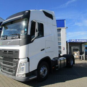 LKW Volvo FH 500 EU6