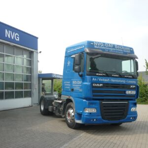 LKW DAF FT XF 105.410 SC - PH 19
