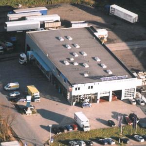 NVG Nutzfahrzeugvertriebs GmbH Hamm